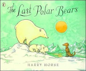 o ultimo urso polar